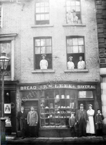 Baker's Shop, Westborough, Scarborough